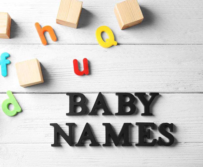 girl names generator