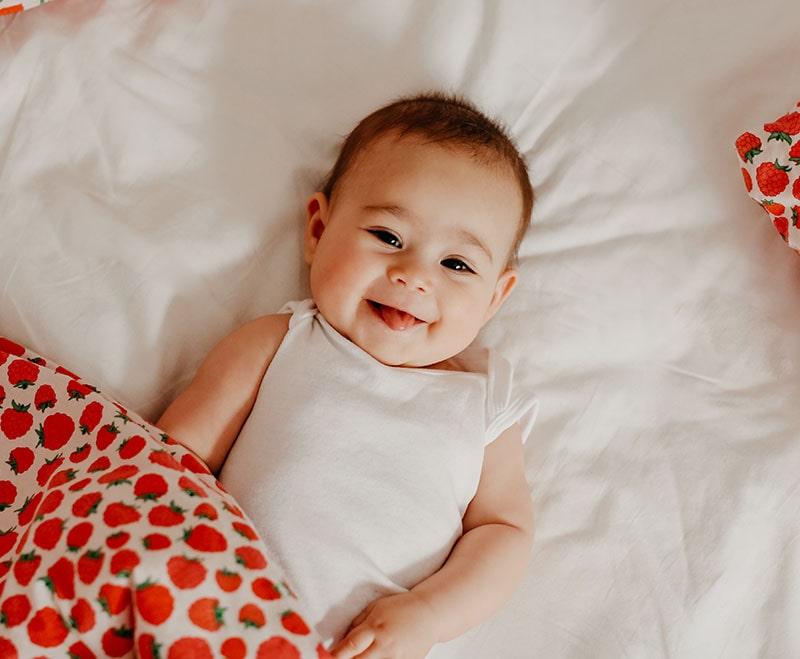 baby-on-mattress