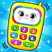 Baby Phone for toddlers