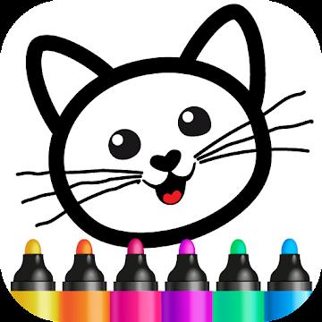 Bini Drawing for Kids