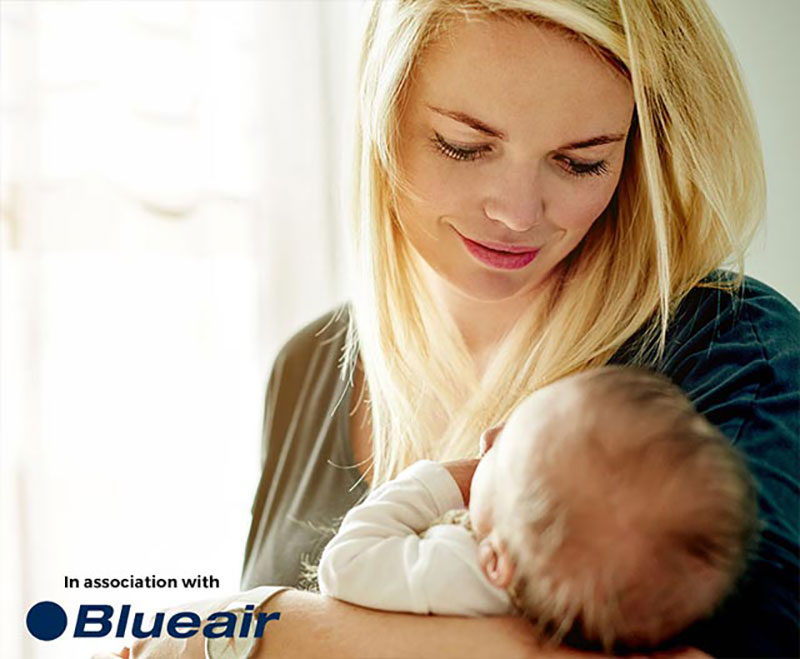 Allergies in babies