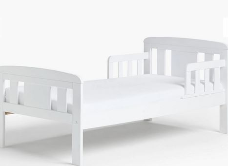 Boris Toddler Bed