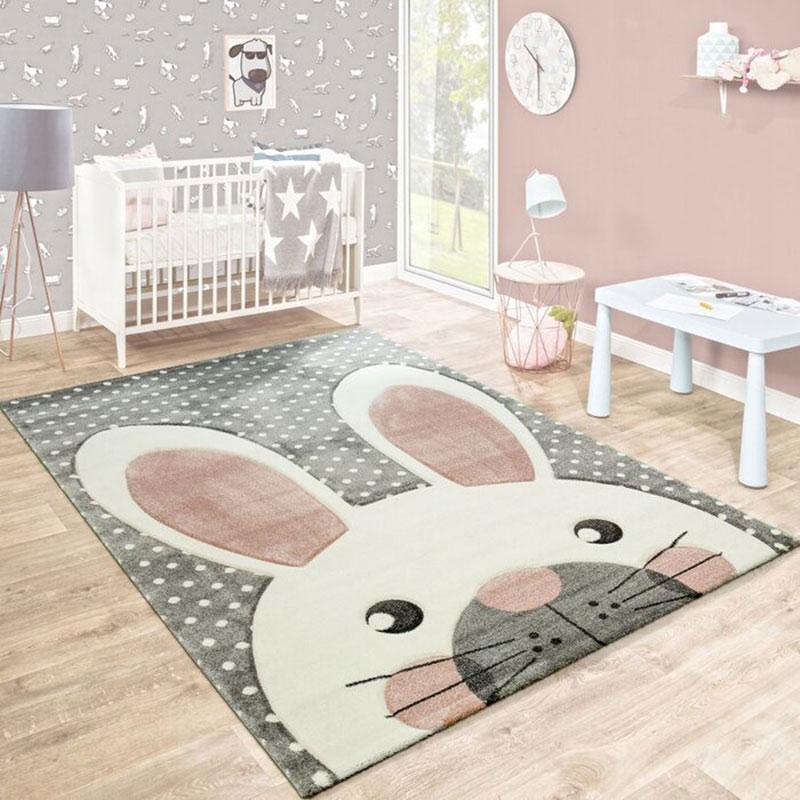 Bunny-Rug