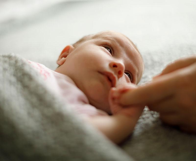 caesarean birth