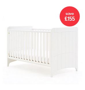 Camberley cot bed