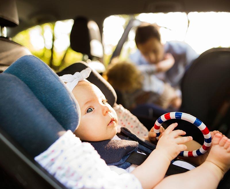 Beginners guide to breastfeeding