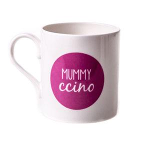 Mummyccino Mug