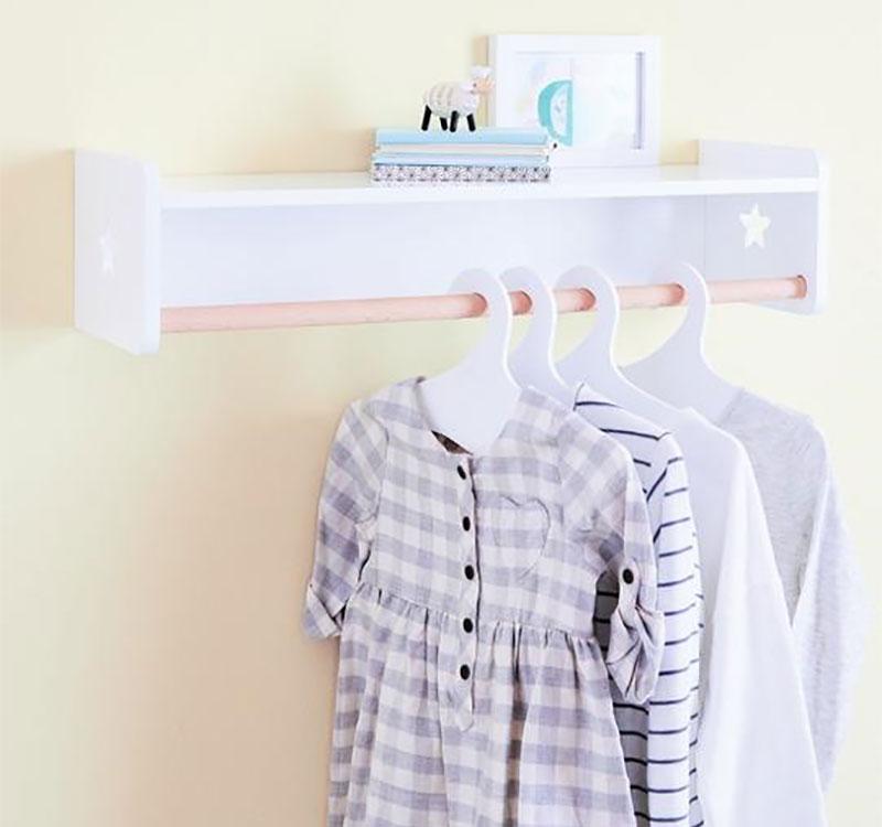 Clothes-Rail