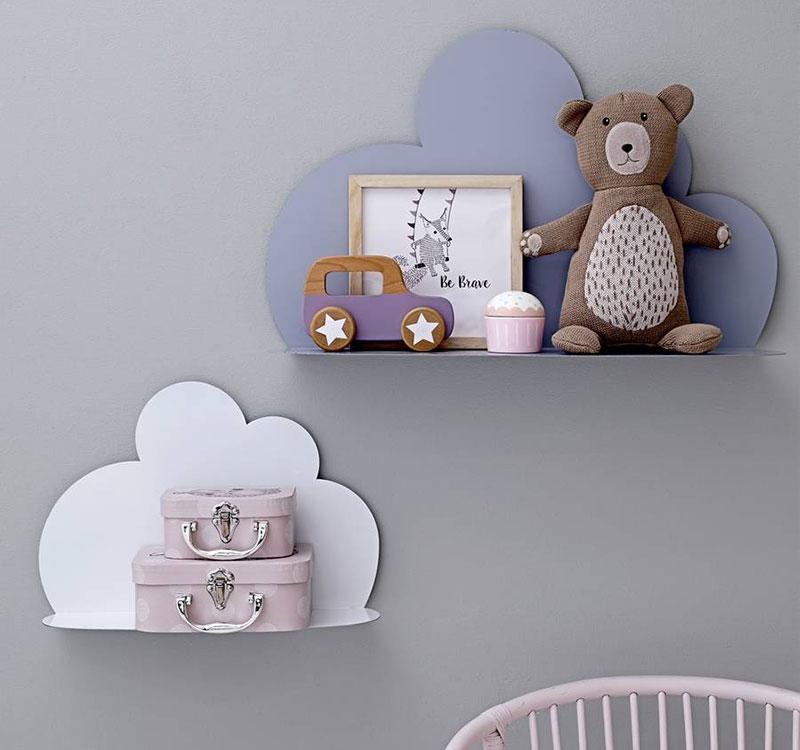 Cloud-Shelf