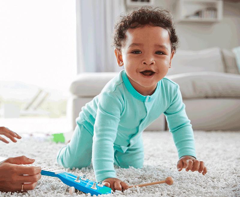 congenital conditions in babies