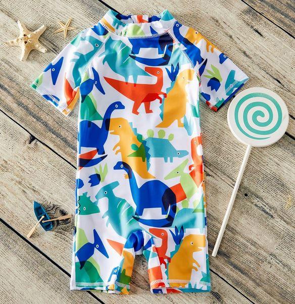 Dinosaur Swimsuit