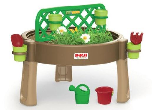 Dolu 4 in 1 Gardening, sand, and water table
