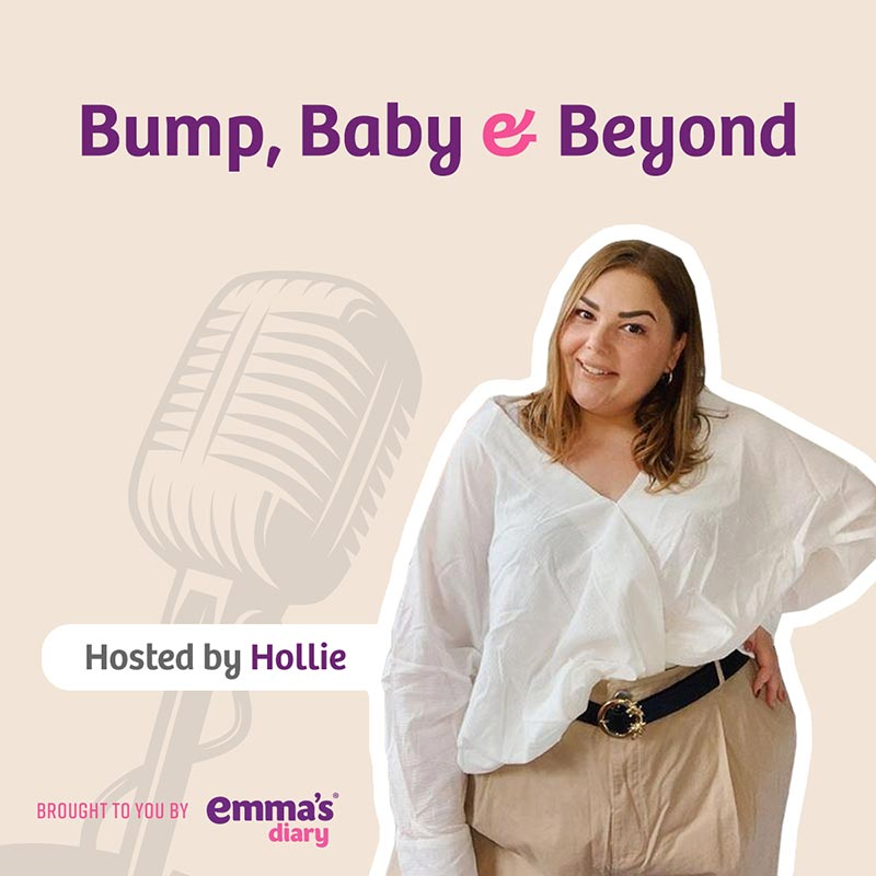 Bump, Baby & Beyond