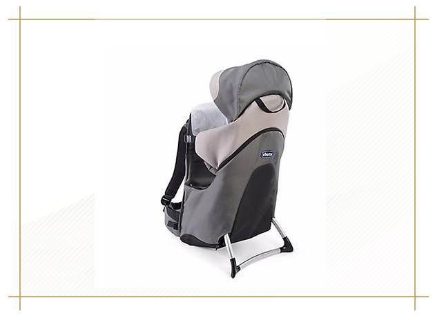 Finder Backpack,
