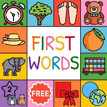 First words UK
