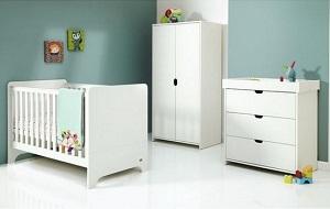Mamas & Papas furniture set