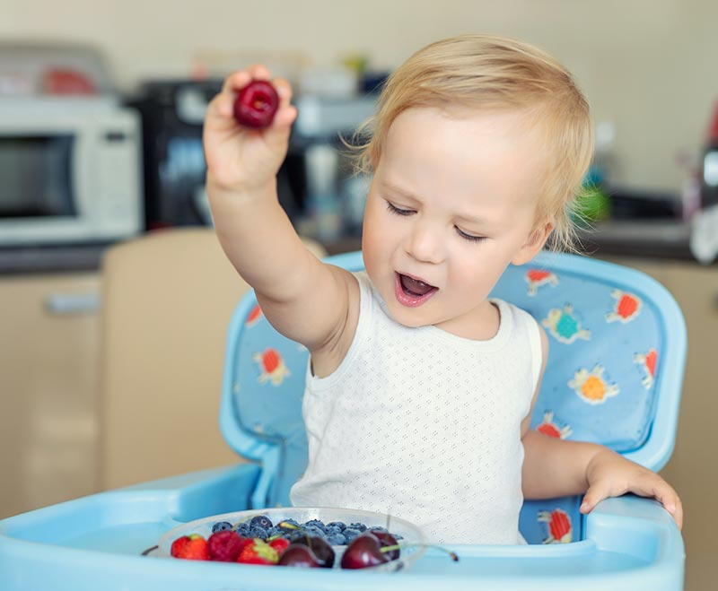 baby food safety