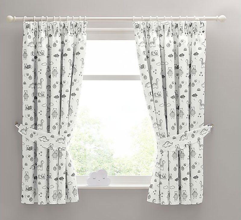 George-Black-and-White-Curtains