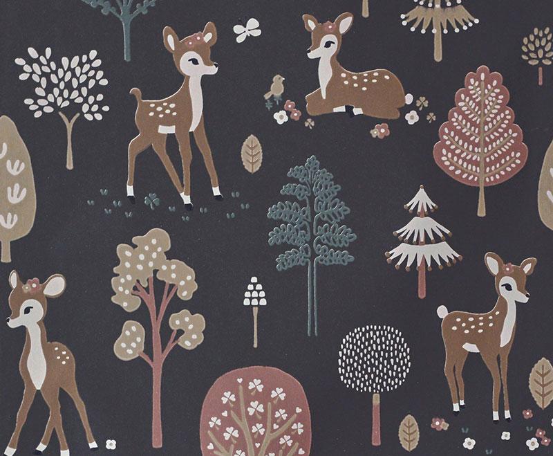 Golden-Woods-Wallpaper