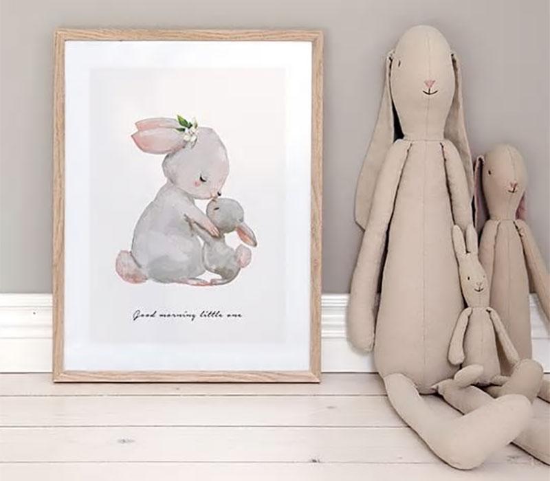 Good-morning-little-one-poster