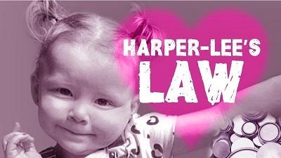 Harper-Lee's Law