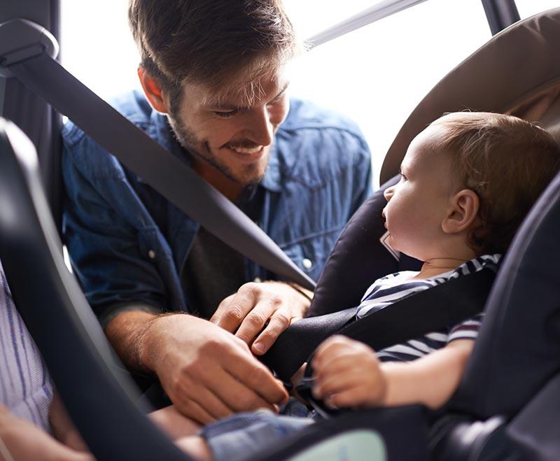 I-size car seat uk