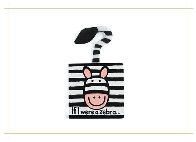 If I Were A Zebra