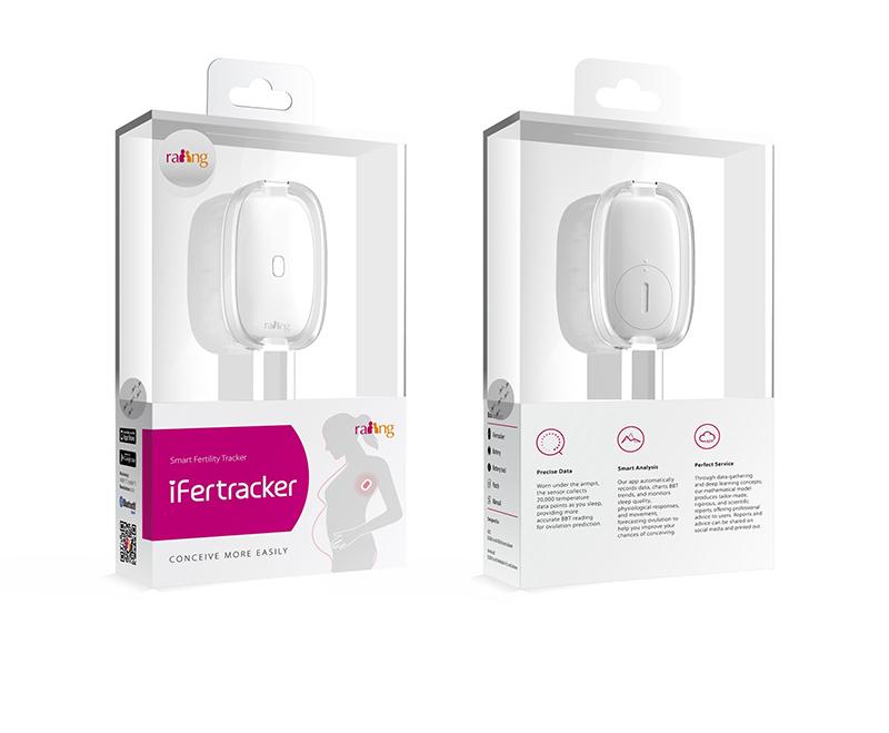 iFertracker---Smart-Fertility-Tracker