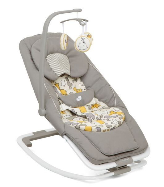 Joie Mothercare Dreamer Wisp 2in1 Baby Bouncer