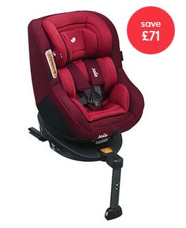 Joie Spin car seat