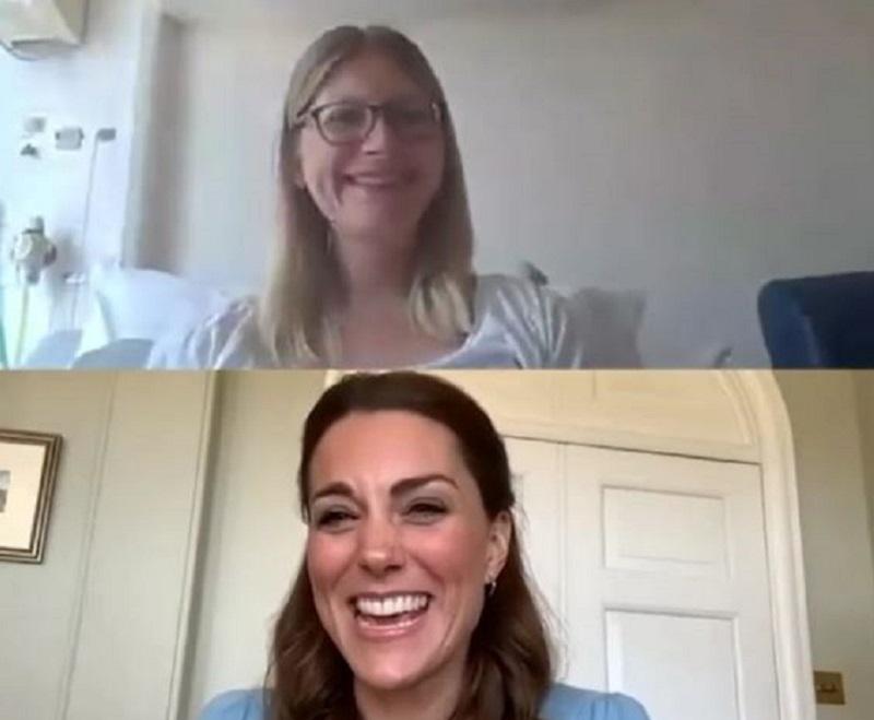 Kate virtual visit