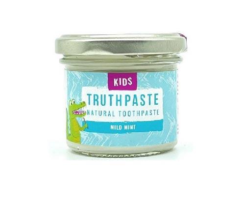 Kids Mild Mint Truthpaste