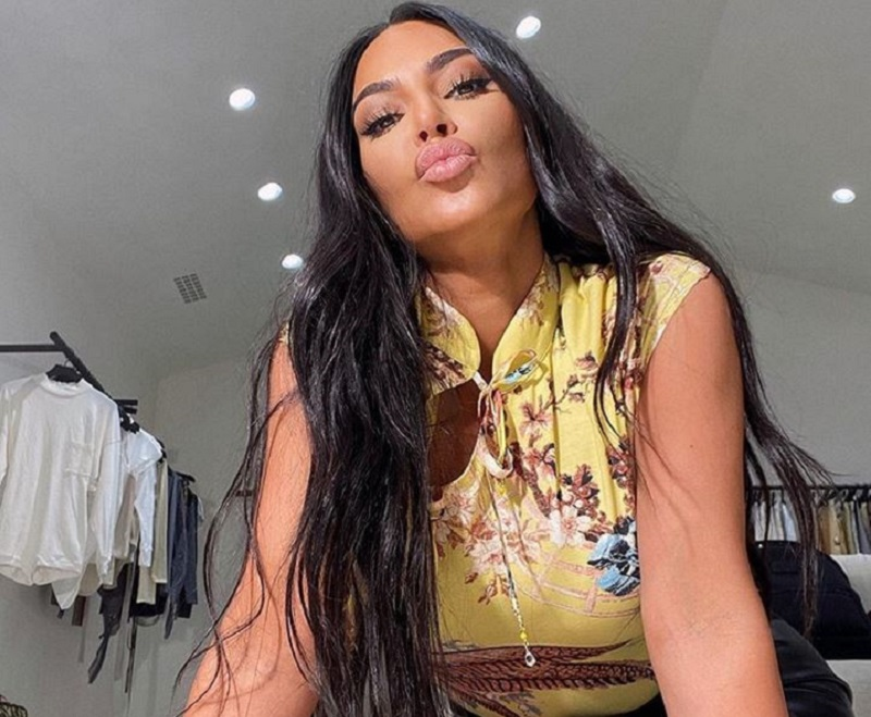 Kim Kardashian gives glimpse of baby Psalm's room on his 1st birthday