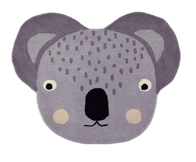 Koala-Rug