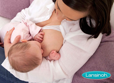 Lansinoh Breastfeeding
