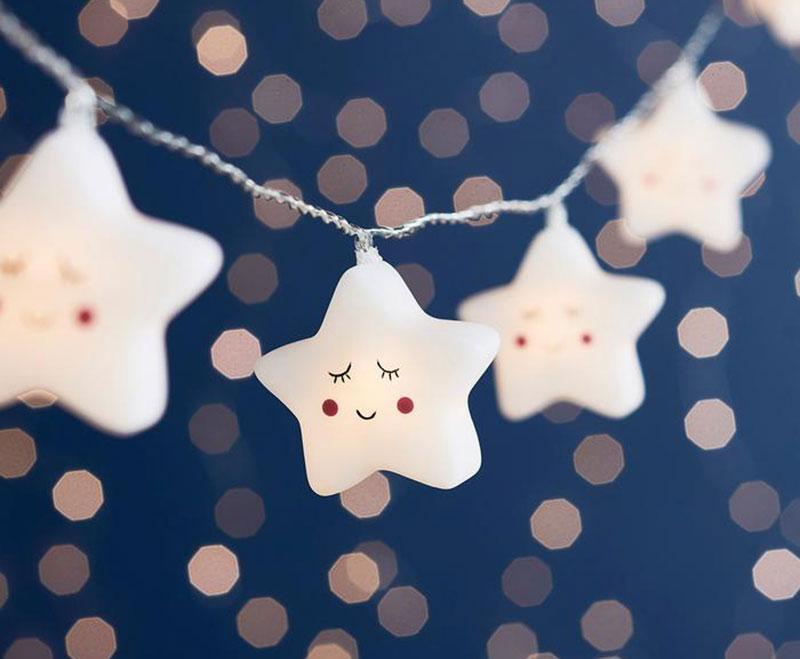 LED--star-string-fairy-lights