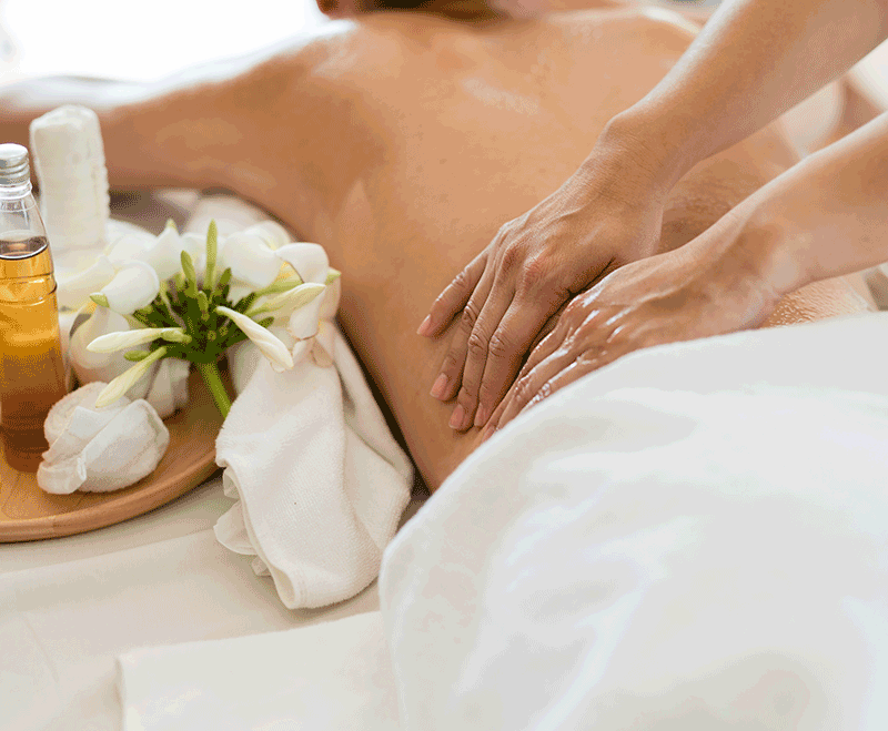 Pregnancy massage in Leicester