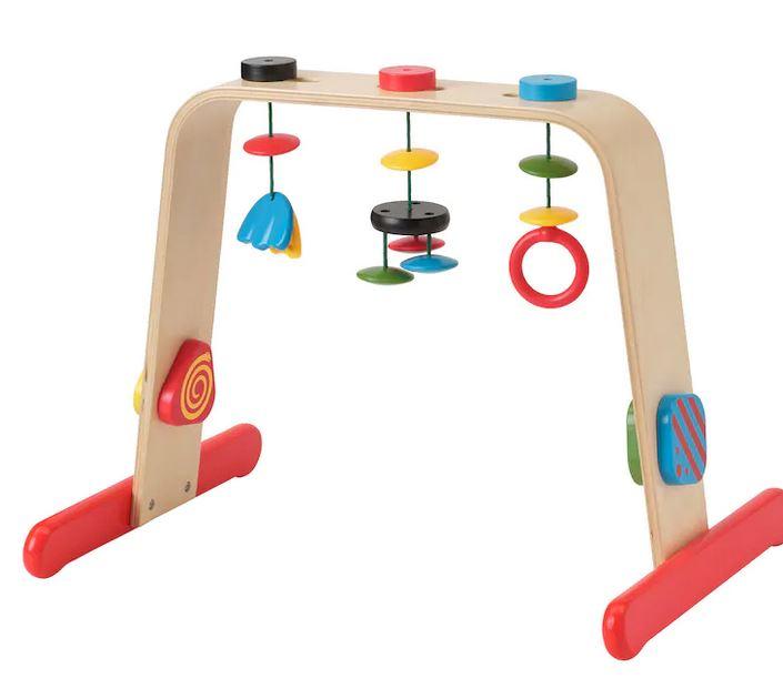 Leka Play Arch