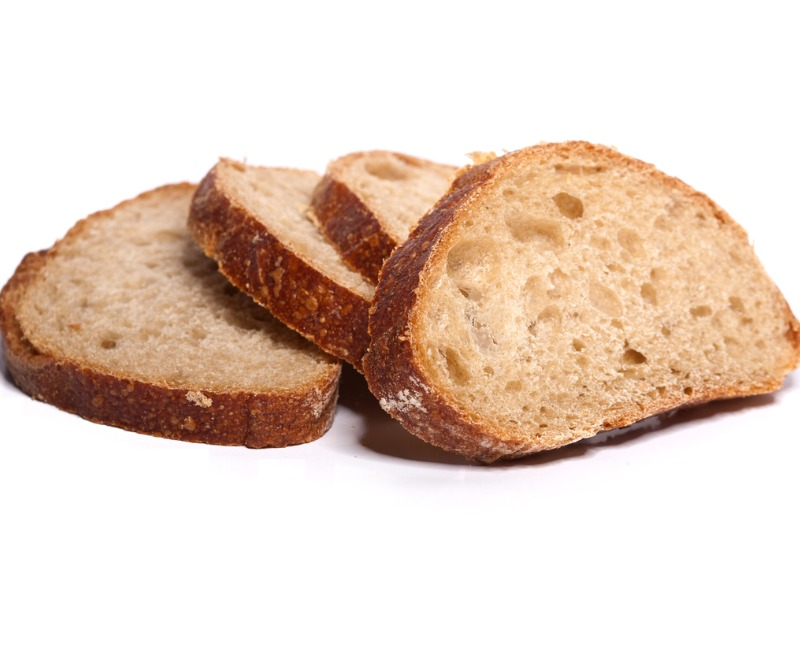 loafs-of-bread-on-white-background-picture-id185253149