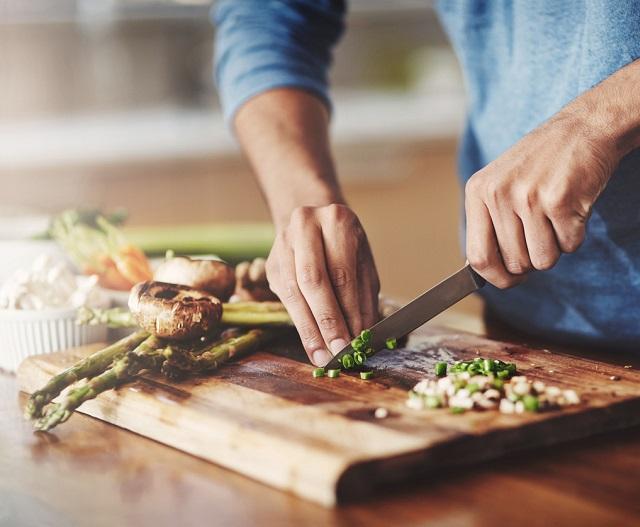 Foods for male fertility