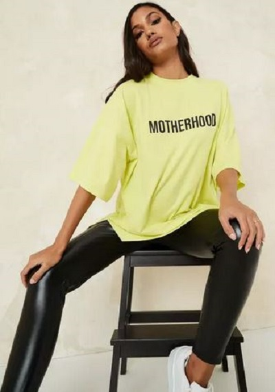 Missguided maternity snap 2