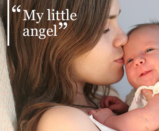 My-little-angel-Mobile