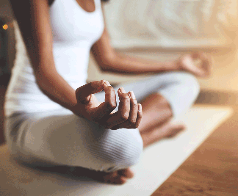 yoga classes in nottingham