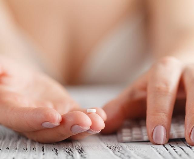 Pre-pregnancy birth control