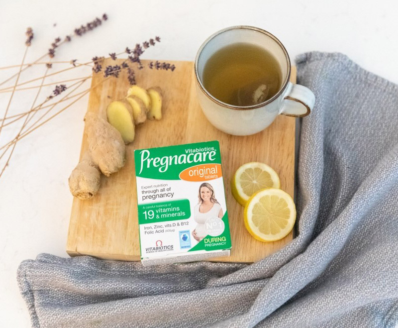 Pregnacare Product Review