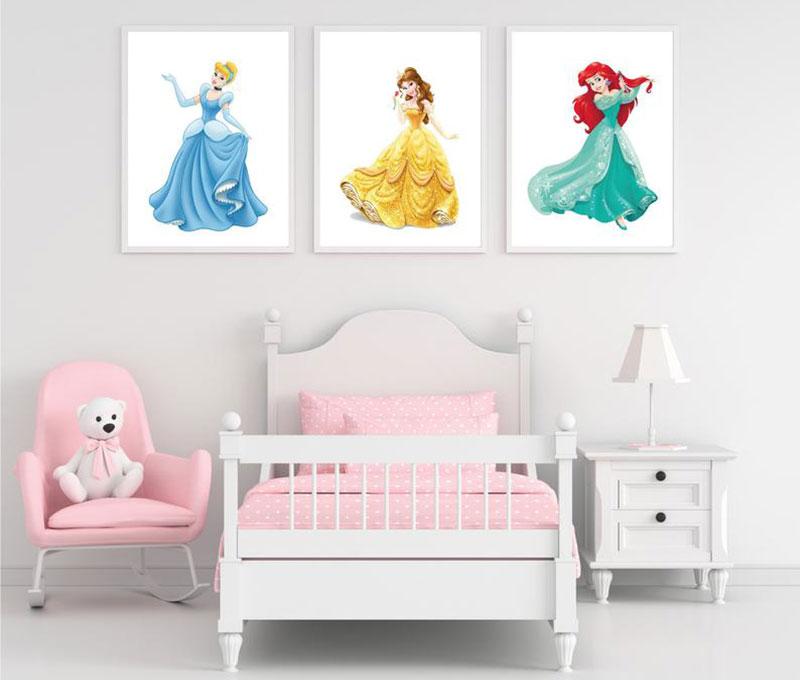 Princess-Prints