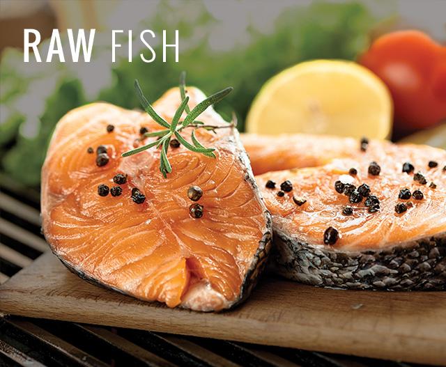 Raw-Fish--Mobile(Version-2)
