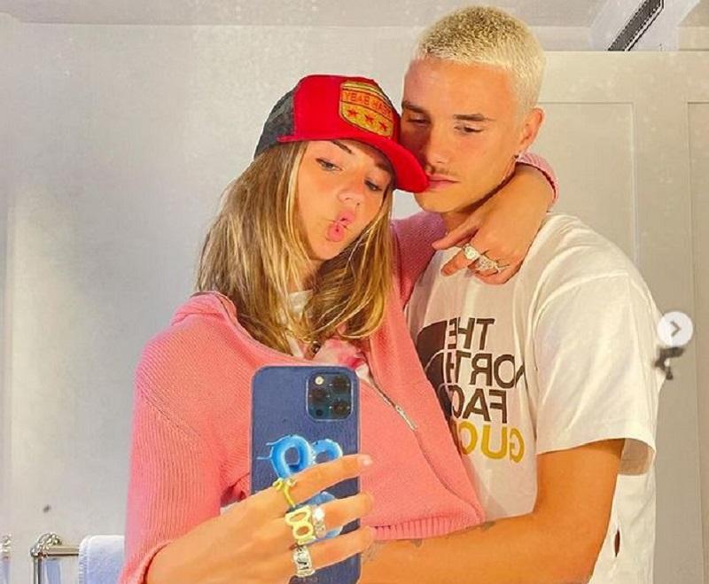 Romeo and Mia
