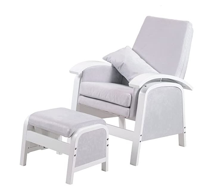 Roswell glider chair