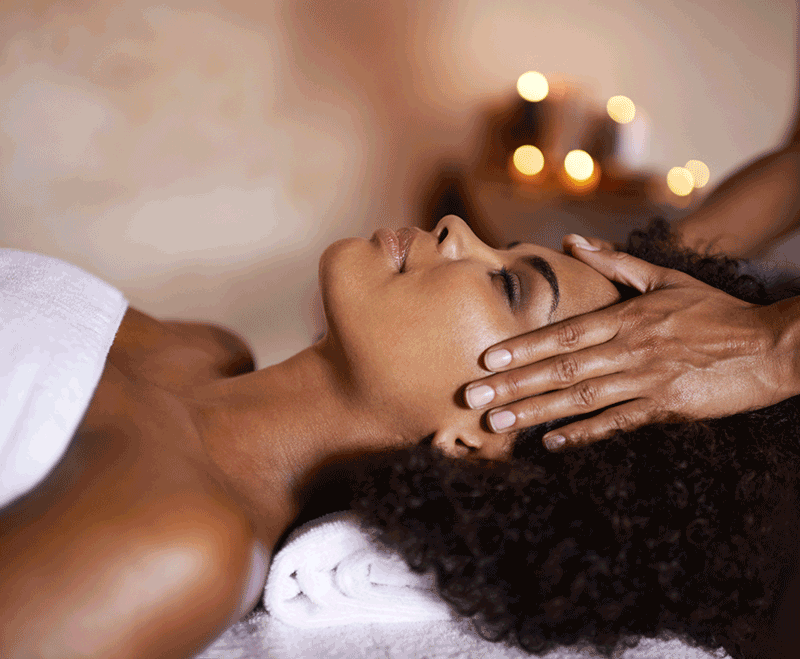 Pregnancy Massage Available In Sheffield